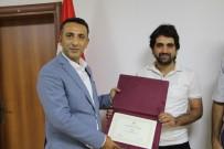 DOKTORA TEZİ - FÜ'de  'En İyi Tez Ödül'  Töreni