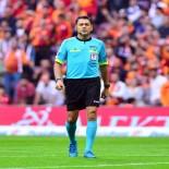 SERKAN TOKAT - Galatasaray, Bülent Yıldırım Yönetimindeki 44. Maçına Çıkacak