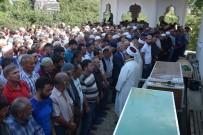 Giresun'daki Kazada Hayatını Kaybedenler Toprağa Verildi