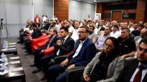 OSMAN GAZİ KÖPRÜSÜ - GİSBİR Genel Sekreteri Mehtap Özdemir Açıklaması