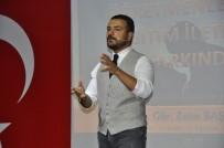 MANEVI TATMIN - GKV'de Etkili Eğitim İletişimi Ve Farkındalık Söyleşisi İlgi Gördü