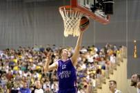MONACO - Gloria Cup Basketball Turnuvası Tüm Heyecanıyla Devam Ediyor