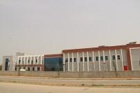 Harran'da Kültür Merkezi Çalışmaları Sürüyor