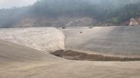 Hatay'daki Yangında Vatandaşın Boş Su Göleti İsyanı