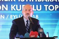 JANDARMA GENEL KOMUTANLIĞI - İçişleri Bakanı Süleyman Soylu; 'Zehir Ticareti PKK Eliyle Yürütülüyor'