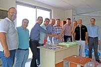 TÜRK LIRASı - İhlas Pazarlama Temizlik Robotu Satış Sezonunu Açtı