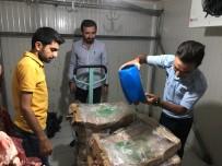 İpekyolu Belediyesi'nin Gıda İşletme Denetimleri Sürüyor