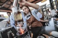 JOURNEY - İstanbul Coffee Festival'de Geri Sayım Başladı