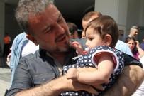 ESENYURT BELEDİYESİ - İstanbul'daki Suriyelilerin Ülkelerine Dönüşü Hızla Devam Ediyor