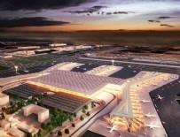 SARıLAR - Yeni Havalimanı'nın taşımacılık ihalesi iptal edildi