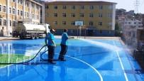 İzmit'te Okullar Yeni Döneme Hazır