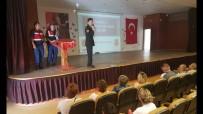 TRAFİK GÜVENLİĞİ - Jandarma Bin 128 Öğretmene Trafik Eğitim Semineri Verdi