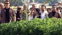 SARAYLAR - Japonya Prensesi'nden Beylerbeyi Sarayı Gezisi