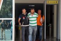 Kaçak Yollarla Taşıdıkları Mülteciyi Yol Kenarında Ölüme Terk Eden Şahıslar Tutuklandı