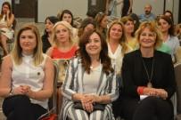 KADIN GİRİŞİMCİ - KAGİDER Başkanı Sanem Oktar Açıklaması 'Türkiye'de Kadın Girişimci Sayısı Çok Az'