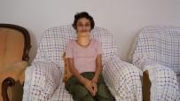 KEMOTERAPI - Kanser Hastası Ece Yaşamak İstiyor