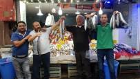 AV YASAĞI - Karadeniz Balık Patlaması Açıklaması 'Ne Alırsan 5 TL'