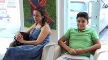 KAS AĞRISI - Kas Ağrısı Şikayetiyle Gitti Aort Yırtığı Çıktı