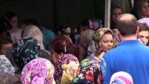 Kırklareli'ndeki Trafik Kazası