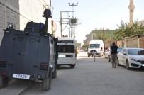 GÜRCISTAN - Kızıltepe'de Kadın Cinayeti