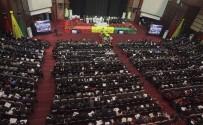 KıBRıS - Kofi Annan Son Yolculuğuna Uğurlanıyor