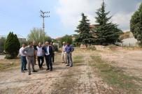 Körfez Belediyesi'nden Kirazlıyalı İçin İki Proje