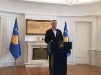 DIYALOG - Kosova'nın Tanınma Düğümü Çözülemedi