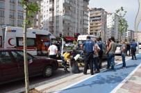 Malatya'da Bıçaklı Kavga Açıklaması 2 Yaralı