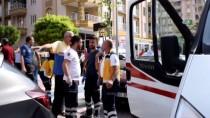 Malatya'da Bıçaklı Kavga Açıklaması 3 Yaralı
