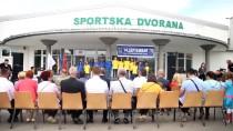ESKİ MİLLETVEKİLİ - Manisa'dan Bosna Hersek'e 'Aktif Çocuk Parkı'