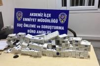 Mersin'de Aranan 7 Kişi Yakalandı
