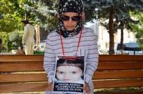 Minik Derya'nın Annesi  Açıklaması 'Başka Çocuk Ölümleri Olmasın, Derya Son Olsun'