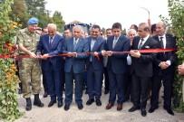 ŞEKER FABRİKASI - Muş'ta Pancar Alım Kampanyası Start Aldı