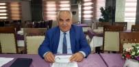 ÖĞRETMENEVI - Nazilli'de Ziller Eğitim İçin Çalmaya Hazır