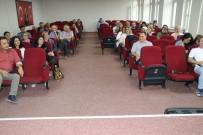 KıSA FILM - Öğretmenlere Trafik Dersi