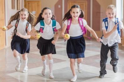 Okul çantaları omurga sağlığını tehdit ediyor
