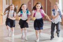 OMURGA - Okul çantaları omurga sağlığını tehdit ediyor