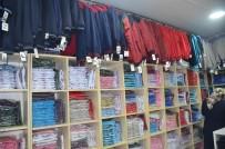 OKUL KIYAFETİ - Okul Kıyafeti Ve Kırtasiye Ürünlerine Yüzde 40 Zam