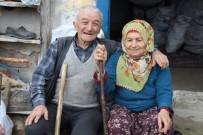 ENVER YıLMAZ - Ordu'da Yaşlılar Sağlıklı Yaşlanıyor