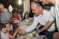 KARAHAYıT - Pamukkale Belediyesi Çocuk Şenliklerine Devam Ediyor