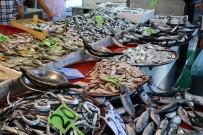 AVCILIK - Tezgahlarda balık bolluğu