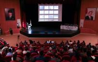 MUSTAFA TAŞKIN - Sağlıkta Bölgesel Toplantı Erzurum'da