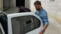 Samsun'da 5 Kilo Esrarla Yakalanan Şahıs Tutuklandı