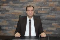 KİMLİK NUMARASI - Samsun'da Asansörlerin Yüzde 71'İ Kırmızı Etiketli