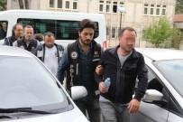 Samsun'da Silah Ticaretinden 8 Şahıs Adliyede