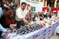 Şanlıurfa'da 'İsot' Festivali Düzenlenecek