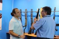 BEYAZ RUSYA - Savunma, Sivil Havacılık Ve Uzay Sanayinin Devleri SAHA EXPO'da Buluştu