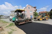 CENNET - Serdivan'da 15 Sokak Daha Modern Görünüme Kavuştu