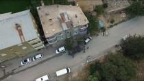 Şırnak'ta Uyuşturucu Operasyonu Açıklaması 14 Gözaltı