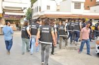Sur'da Narkotik Uygulaması